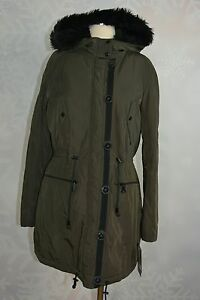 M Colorato Size 694414537551 Marc Parka Nwd dee Loden New York wqAf7