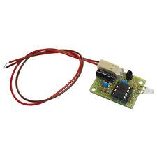 12V Car Battery Monitor Velleman Electronics Kit MK189 Vehicle Voltage Indicator