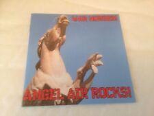 Various Artists - War Horses (Angel Air Rocks) CD (2011) Prog Rock Hard Rock