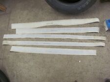 NOS 1973 73 Ford Gran Torino Laser Stripe Decal Kit D302-D
