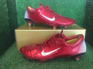 brand new a883e 2c72c Image is loading NIKE-MERCURIAL-VAPOR-III-R9-SUPERFLY-CR7-SG-