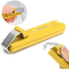 8-28mm Zange Einstellbar Abisolierzange Stripper Handwerkzeuge für Gummi Kabel