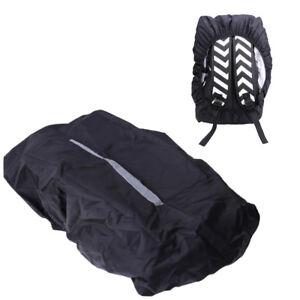 e1984d9334e5 Image is loading 20-45L-Reflective-Waterproof-Rain-Dust-Backpack-Bag-