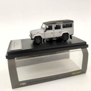 Master-1-64-Land-Rover-Defender-110-Diecast-Models-Toys-Car-Christmas-Decoration