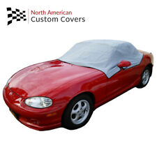 Rp113g Mazda Miata Mx5 Mk1 Mk2 Mk25 Convertible Soft Top Roof Cover 1989 2005 Fits Mazda Miata