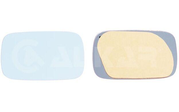 ALKAR Cristal de espejo, retrovisor exterior para FIAT PUNTO 6401493