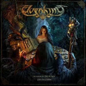 ELVENKING-Reader-Of-The-Runes-Divination-Digipak-CD-884860276320