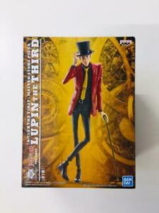 Lupin-The-Third-The-First-Master-Stars-Piece-Lupin-The-Third-Figure-Anime-JAPAN