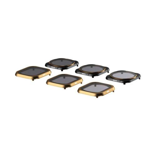 PolarPro Mavic 2 Pro Cinema Series Filters 6-Pack