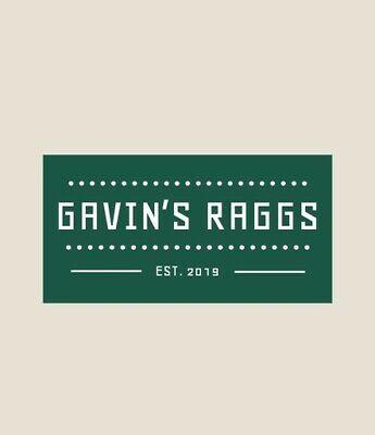Gavin's Raggs