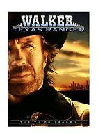 Walker Texas Ranger: Season 3 Free Shipping