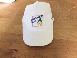 Kids-Cap-Grass-roots-golf-one-Size