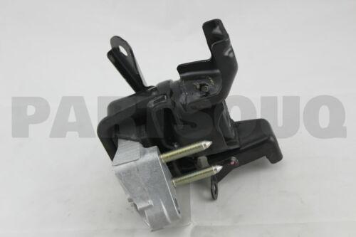 RH 12305-22380 ENGINE MOUNTING 1230522380 Genuine Toyota INSULATOR SUB-ASSY