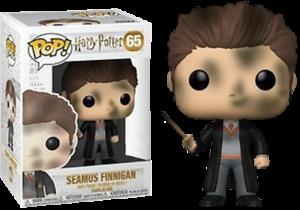 Exclusive-Harry-Potter-Seamus-Finnigan-Funko-Pop-Vinyl-New-in-Box