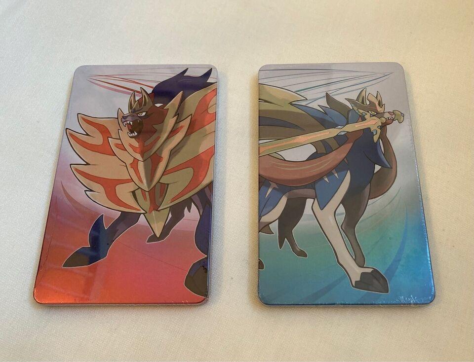 Steelbook til Pokemon, Nintendo Switch