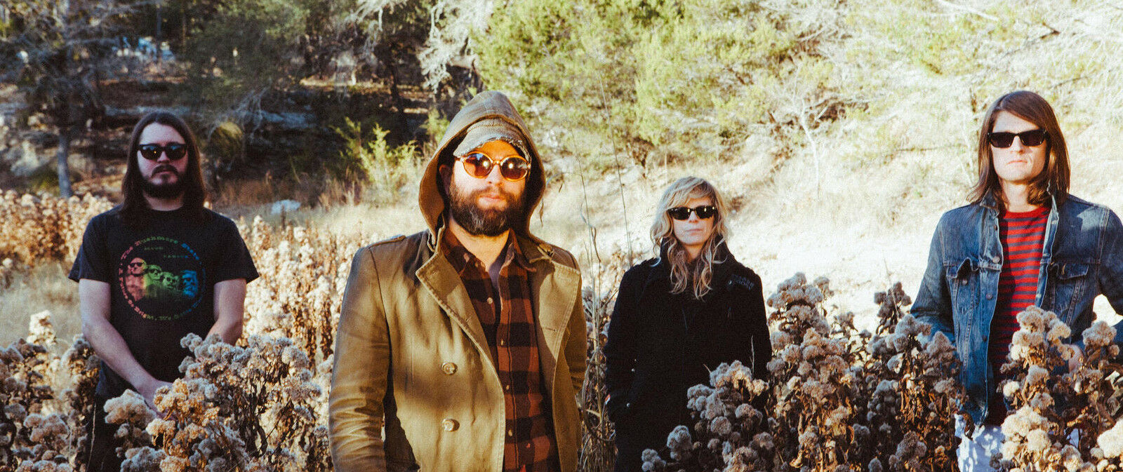 The Black Angels Tickets (18+ Event)