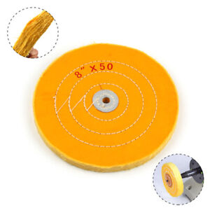 Fine 200Mm Cotton Buffing Wheel Cloth Polishing Wheel 8 Fine Squirreltailoven Fun Painted Chair Ideas Images Squirreltailovenorg