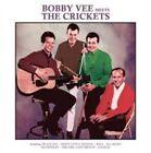 Bobby Vee Meets The Crickets 5050457147426 CD