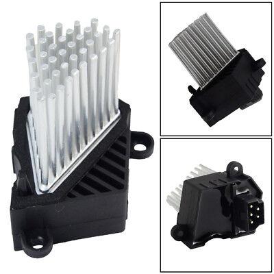 Heater Blower Motor Resistor Regulator For E39 E46 X3 X5 325Xi 328i 330i R BMW