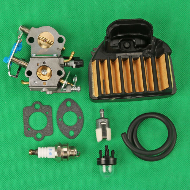CARBURETOR CARB CARBY For Zama C1M-EL35 HUSQVARNA 455 455E 460 461 Walbro WTA-29