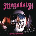 Killing Is My Business von Megadeth (2011)