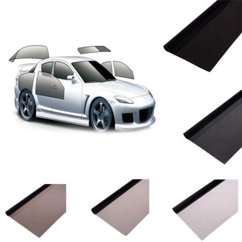 0.5*3M 1/%//5/%//15/%//25/%//35/% VLT Car Home Glass Window TINT TINTING Film Vinyl Roll