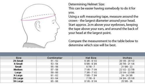Caberg Droid Motorcycle Motorbike Removable Wind-Stop Helmet