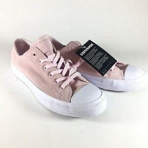 8e1bbcce5ed7b1 Converse CT All Star Ox Counter Climate Unisex Shoes Arctic Pink ...
