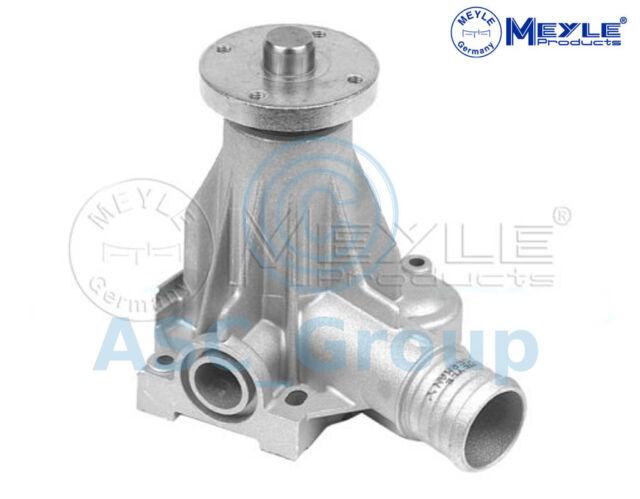 MEYLE Ersatz Motorkühlung Kühlmittel Wasserpumpe Wasserpumpe 513 050 0002