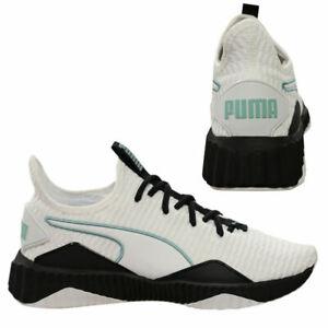 Puma Defy Womens Trainers Slip On Lace