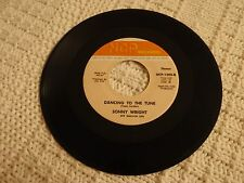 SONNY WRIGHT AND THE NASHVILLE CATS DANCING TO THE TUNE/IT ALL CAME HOME NCP