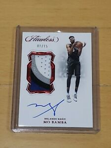 2018-Flawless-Vertical-Mo-Bamba-Auto-RC-SSP-1-15-True-RPA-4-Clr-Rookie-Patch