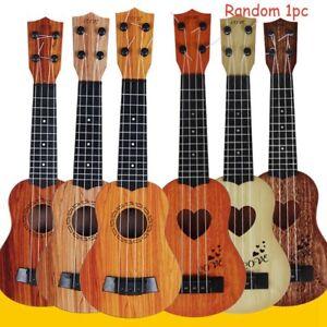 de-guitarra-El-desarrollo-de-la-educacion-de-juguete-Instrumentos-musicales