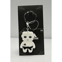 Adidas Martial Arts Taekwondo Fighter Keychain - Tkd001