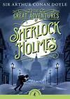The Great Adventures of Sherlock Holmes von Arthur Conan Doyle (2016, Taschenbuch)