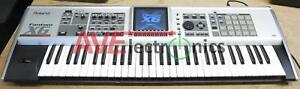 Roland-Fantom-X6