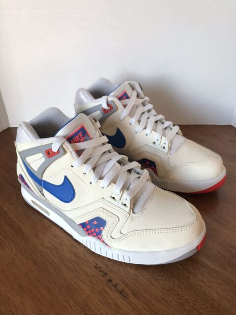 2 Andre Men Infrared Tech Challenge Court Pixel Air RARE 10 Size QS Nike Agassi hQCBsrdtx