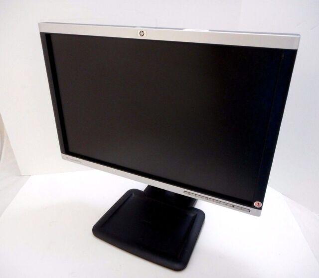 HP Compaq LA1905 LCD Monitor Vista