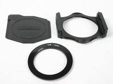 Cokin A Series Filter Holder & 49mm 49 mm adapter ring, (A146)