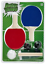 NPW fun de bureau Mini Tennis de Table Ping Pong set bureau gag fantaisie cadeau NOUVEAU