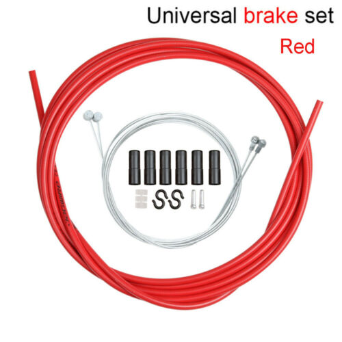 Accessory Wire Tube Line  Brake//Shift Cable Derailleur kits Housing Group Sets