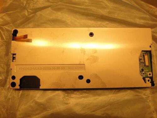 """LED KYOCERA 6.2/"""" KHG062HVLAS-GOOO LCD DISPLAY SCREEN  REPAIR PART /&CANTE"""