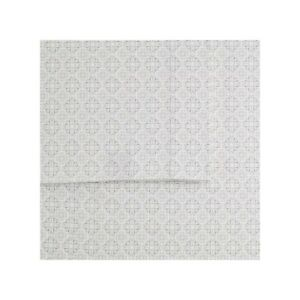 Brand new Cuddl Duds Heavy Weight Flannel TWIN Sheet Set - SNOWFLAKE
