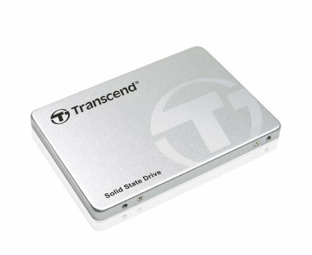 TRANSCEND 220S SSD 550MB / s LESEN 450MB / s SCHREIBEN 480GB SATA 3 NEU st  GR