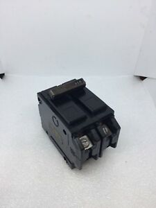 Details about GE TQAL-AC 2 pole 100 amp 120/240v TQAL21100 Circuit on