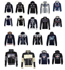 Geographical Norway & Canadian Peak by Geo. Norway Sweat Pullover & Sweatjacke