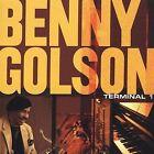 Terminal 1 by Benny Golson (CD, Jun-2004, Universal Gmbh)
