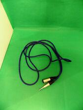 Cable de micrófono clásico Van Damme