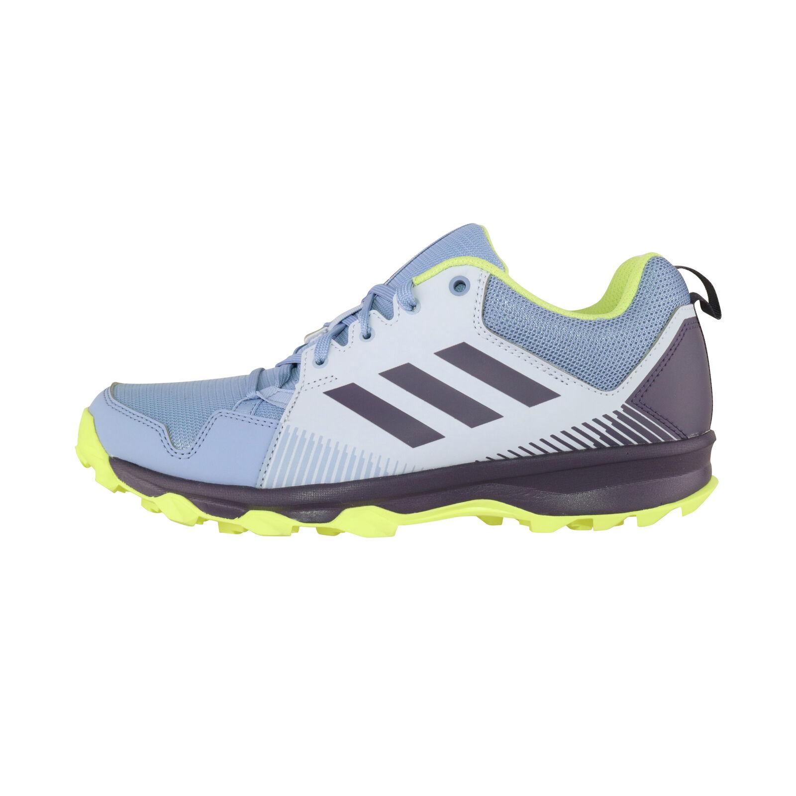 Adidas Terrex Tracerocker Vrouwen blau Gelb CM77702
