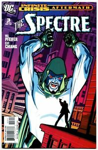 Infinite-Crisis-Aftermath-The-Spectre-3-DC-2006-VF-NM